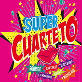 Super Cuarteto by Various Artists