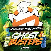 Chillout Halloween Ghostbusters Theme by Gold Rush Studio Orchestra