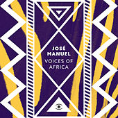 Voices of Africa by José Manuel
