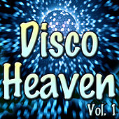 Disco Heaven, Vol. 1 von Various Artists