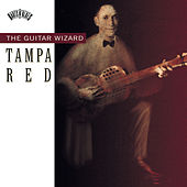 The Guitar Wizard by Tampa Red