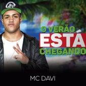 O Verão Está Chegando by Mc Davi