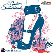 Never In Love - Single by Nadine Sutherland