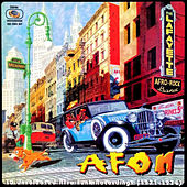 Afon by The Lafayette Afro-Rock Band