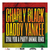 Gyal You A Party Animal (Remix) by Daddy Yankee