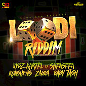 Loodi Riddim by Various Artists