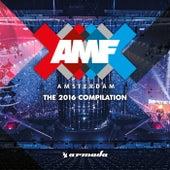 AMF 2016: Amsterdam von Various Artists