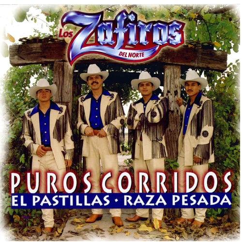 Puros Corridos by Los Zafiros del Norte