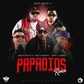 Papa Dios (Remix) by Sujeto Oro24