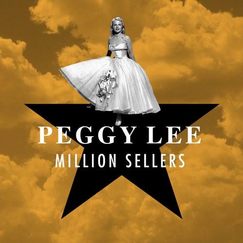 Million Sellers von Peggy Lee