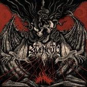 Tormentor of Flesh by Ravencult