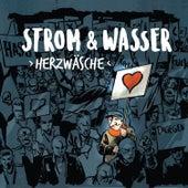 Herzwäsche by Strom & Wasser