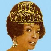 Soul Makossa by The Lafayette Afro-Rock Band