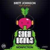 Sick Beats by Brett Johnson