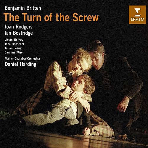 The Turn Of The Screw by Benjamin Britten