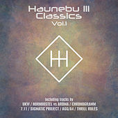 Haunebu III Classics, Vol. 1 by Various Artists