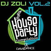 House Party, Vol. 2 by Various Artists