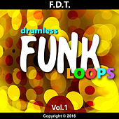 Fdt Drumless Funk Loops, Vol. 1 by Andre Forbes