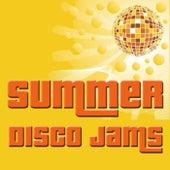 Summer Disco Jams von Various Artists