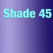 Shade 45 von Various Artists