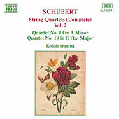 String Quartets (Complete) Vol. 2 by Franz Schubert