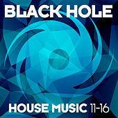 Black Hole House Music 11-16 by Various Artists