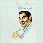 Felipe Sigue de Frente! by Felipe Pirela