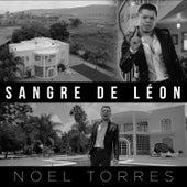 Sangre de Léon by Noel Torres