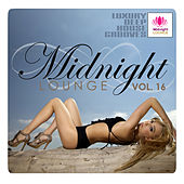 Midnight Lounge, Vol. 16: Luxury Deep House Grooves by Various Artists