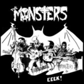 Masks by The Monsters