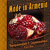 Made in Armenia 1 by Various Artists