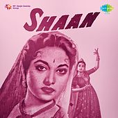 Shaan (Original Motion Picture Soundtrack) by Suraiya