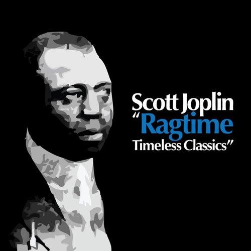 Ragtime: Timeless Classics von Scott Joplin