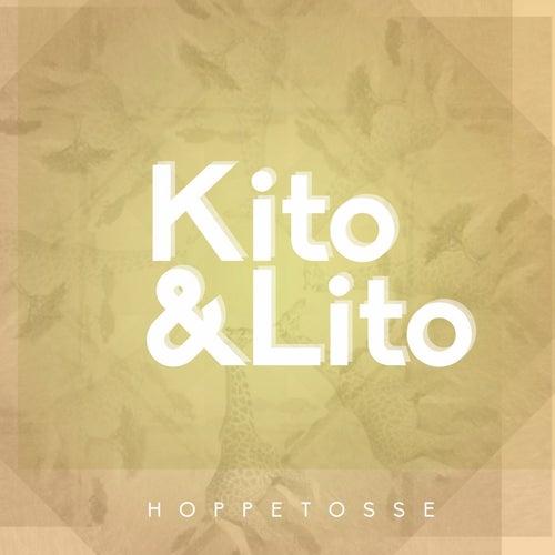 Kito & Lito - Hoppetosse by Kito