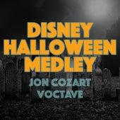 Disney Halloween Medley von Jon Cozart