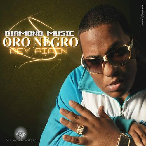 Oro Negro by Rey Pirin