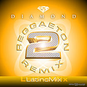 Reggaeton Non Stop Latino Mix 2 by Various Artists