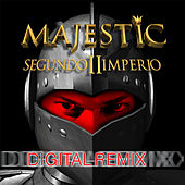 The Majestic Digital Remix by Various Artists