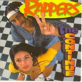 Rappers la discoteca II The Continue by Various Artists