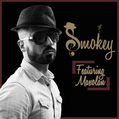 Mr. I Don't Give a Fuck (feat. Maxolan) by Smokey