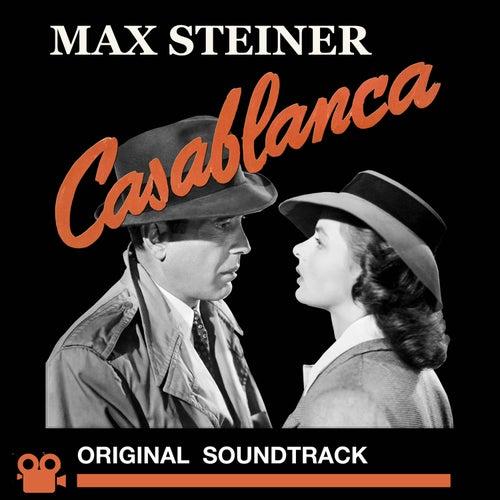 Casablanca (Original Motion Picture Soundtrack) by Max Steiner