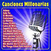 Canciones Millonarias by Various Artists
