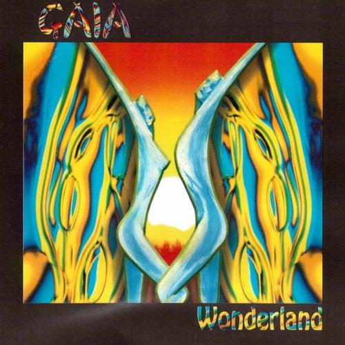 Wonderland by Gaia