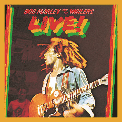 Stir It Up by Bob Marley