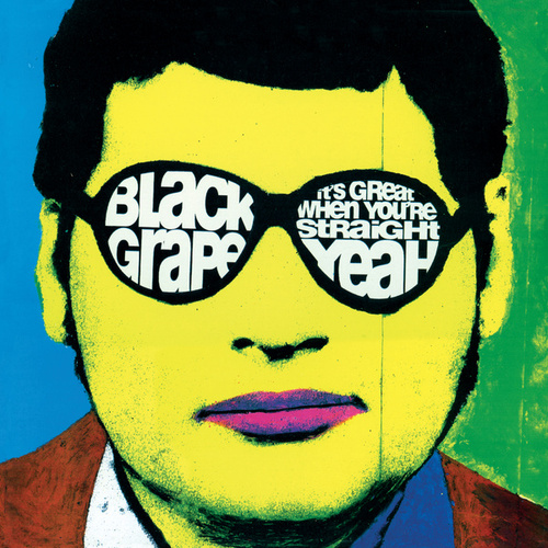Fat Neck by Black Grape