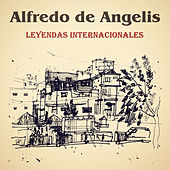 Nostalgia: Leyendas Internacionales by Mercedes Simone