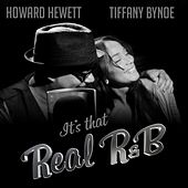It's That Real R&B  - Single by Howard Hewett