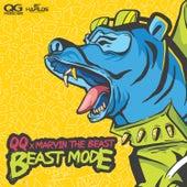 Beast Mode - Single by QQ
