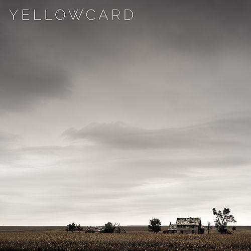 Yellowcard by Yellowcard