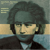 Hindemith - Beethoven - Brahms by Mario Montore